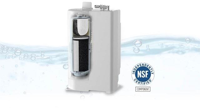 Lõi lọc tinh của máy lọc nước ion kiềm Panasonic TK-AB50